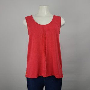 Lole Coral Active Tank Top Size M